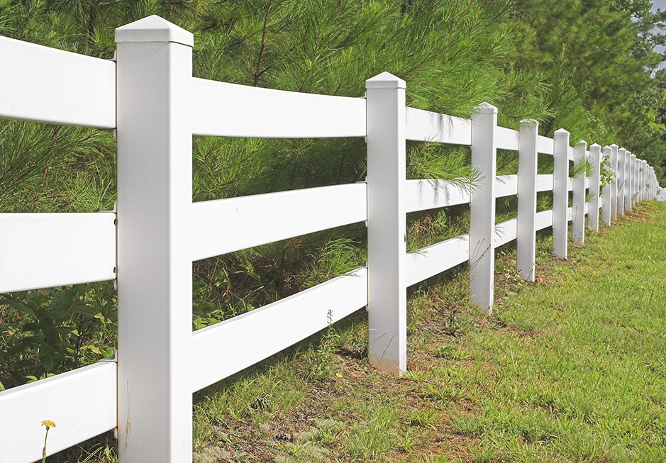 Superior Fence Construction - wood fence