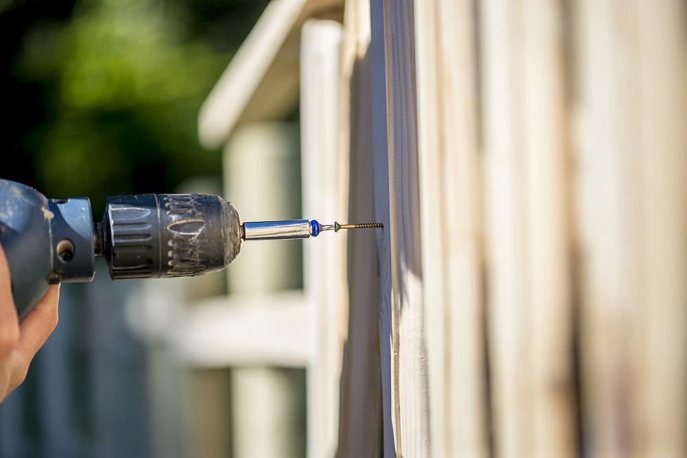 Portland Fencing Contractors